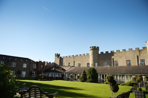 Ramside Hall Hotel, Golf & Spa Hotel