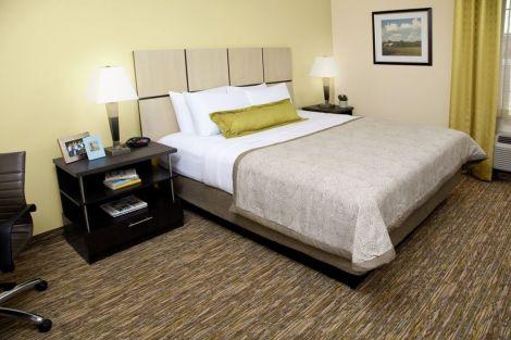 HotelCandlewood Suites OMAHA - MILLARD AREA