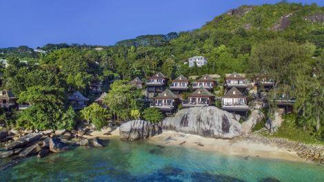 Hotel Hilton Seychelles Northolme Resort & Spa