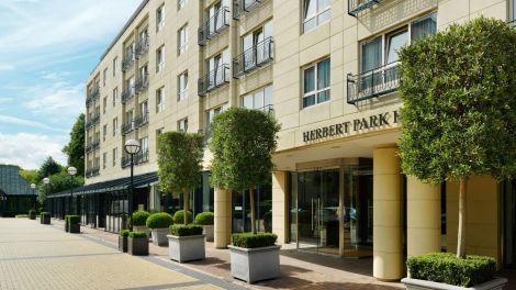 Hotel Herbert Park Hotel
