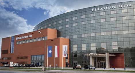 HotelHilton Garden Inn Rzeszow