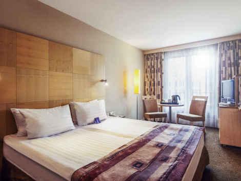 HotelMercure Budapest Korona Hotel