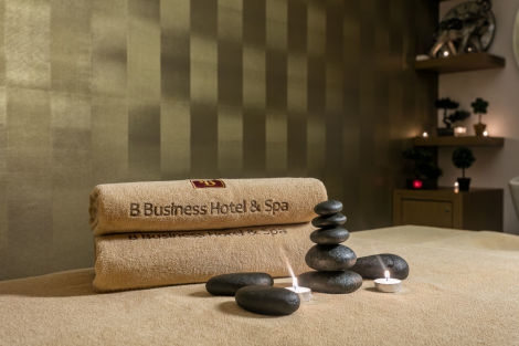 Hotel B Business Hotel & Spa