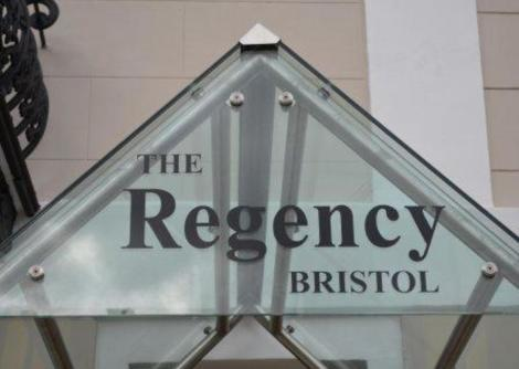 The Regency Bristol Hotel