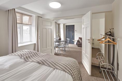HotelIce Apartments Reykjavik
