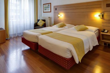 HotelHotel Eden