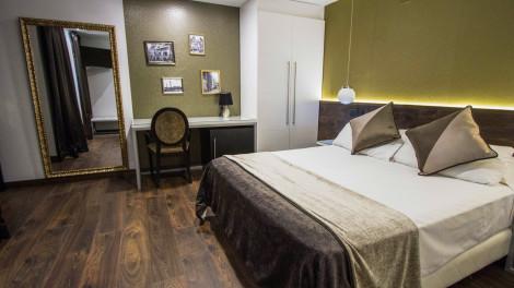 HotelHotel Moderno Bcn