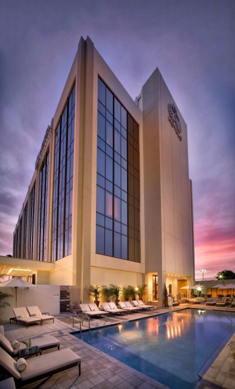 Hotel Eb Hotel Miami