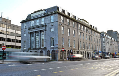 HotelRoyal Athenaeum Suites