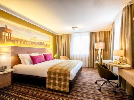 Leonardo Royal Hotel Edinburgh Hotel