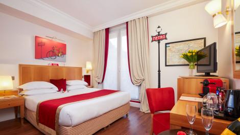 Viaggi Parigi Vacanze E Volo Hotel Volagratis