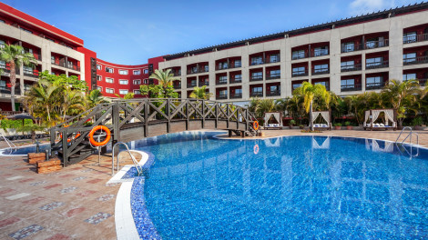 Hotel Flash Sale - Barcelo Marbella
