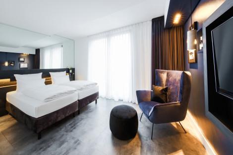 Hotel Lindemann's Hotel