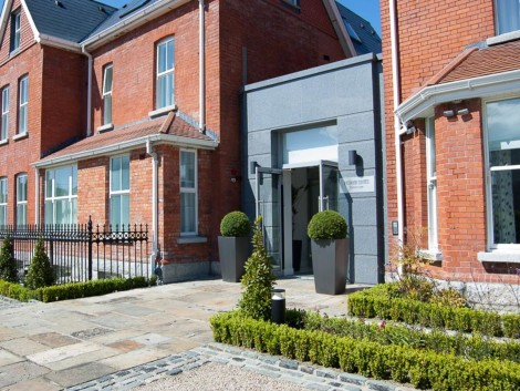 Hôtel Premier Suites Plus Ballsbridge