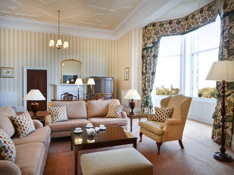 The Edinburgh Residence Hotel