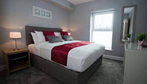 Hotel Dorset Apartments By Thekeycollection.ie
