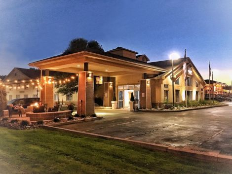 HotelCountry Inn & Suites Rochester-Pittsford-Brighton