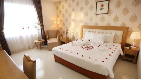 Hotel Royal Family Hotel Da Nang