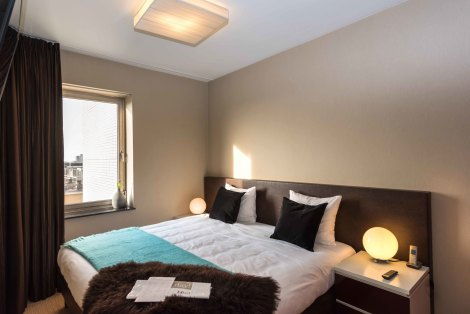 Apartamentos Htel Serviced Apartments Amsterdam