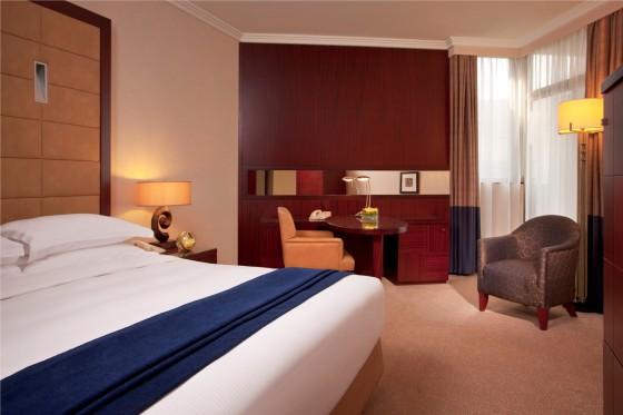 Beach Rotana Abu Dhabi Hotel