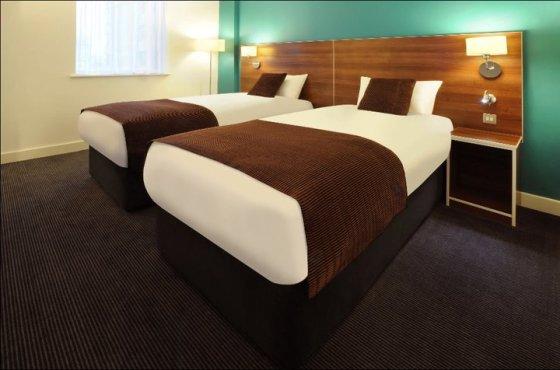 Days Inn Liverpool Hotel