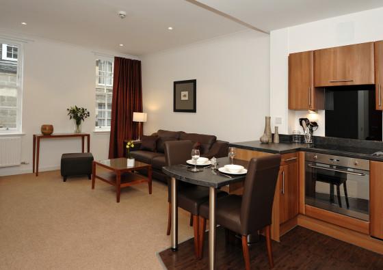 Fountain Court - Stewart Apartments Apartaments