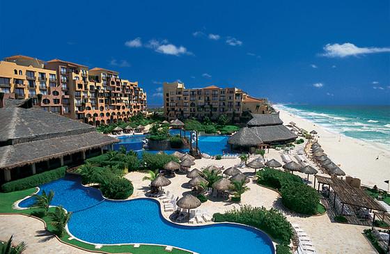 Fiesta Americana Condesa Cancun All-inclusive Hotel