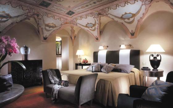 Hotel Grand Hotel De La Minerve
