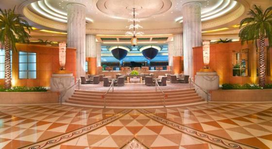 Grand Hyatt Dubai Hotel