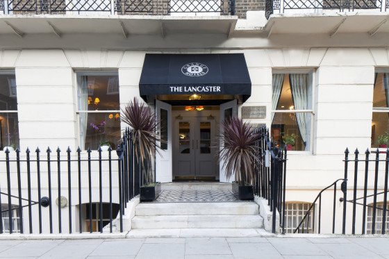 Hotel Grange Lancaster Hotel