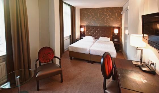 Hotel Hampshire Hotel - Beethoven