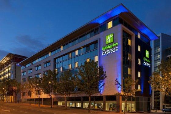 Holiday Inn Express Newcastle City Centre Hotel