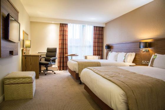 Holiday Inn Newcastle - Gosforth Park Hotel