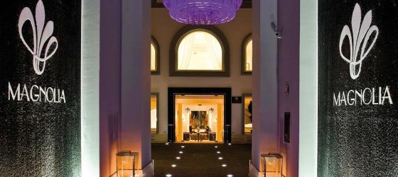 Hotel Jumeirah Grand Hotel Via Veneto