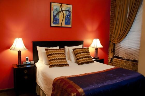 Hotel Marrakech Hotel On Broadway