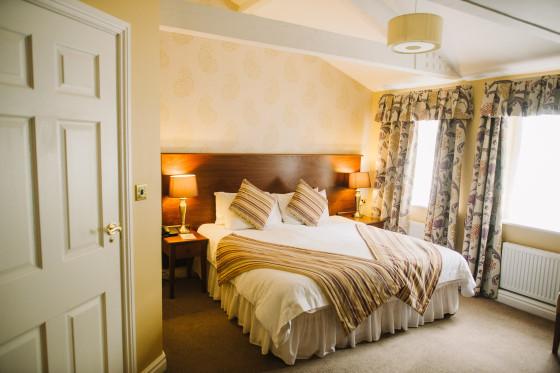 Middletons Hotel - York Hotel
