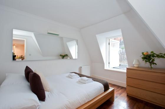 My Apartments High Street Kensington Apartaments