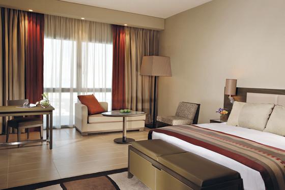 Park Arjaan By Rotana Abu Dhabi Hotel
