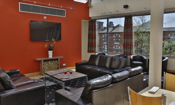Hotel Ramada Hotel Nottingham