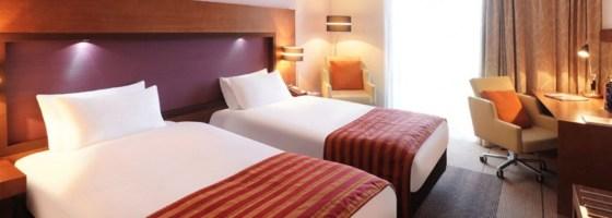 Ramada Manchester Salford Quays Hotel