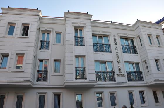 Hotel Sarnic Premier Hotel