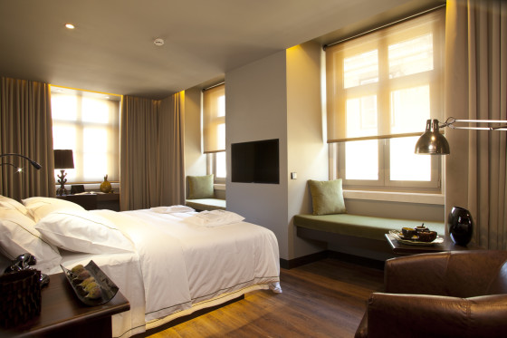 Hotel The Beautique Hotels Figueira