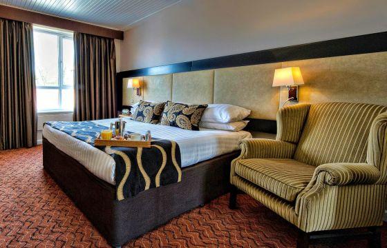Wellington Park Hotel Belfast Hotel