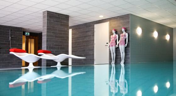 Hotel Westcord Fashion Hotel Amsterdam