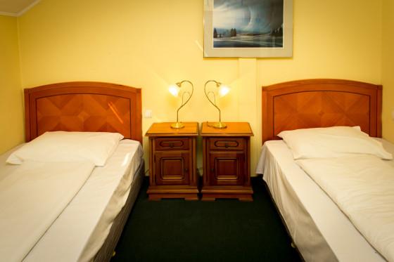 City Hotel Unio***superior Hotel