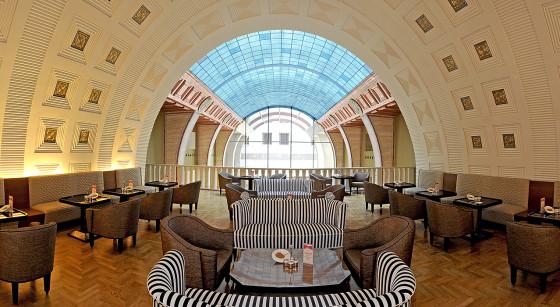 Continental Hotel Zara Hotel