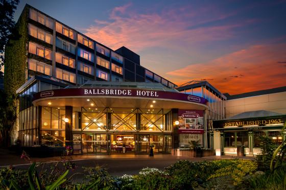 Hotel Ballsbridge Hotel