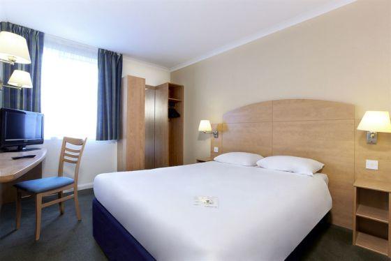 Campanile Liverpool Hotel