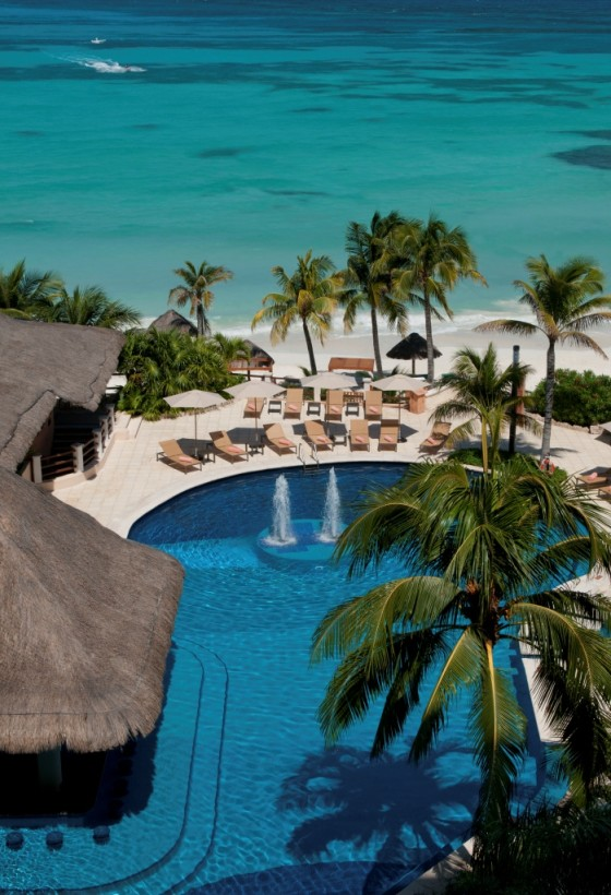 Grand Fiesta Americana Coral Beach Cancun Resort And Spa Hotel