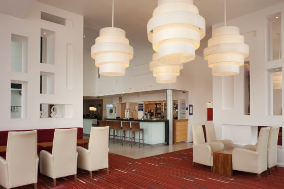 Hotel Holiday Inn Express Leeds City Centre - Armouries
